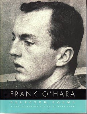 frank ohara personism essay Poems book reviews essays worry looms large in the poetry of frank o'hara the collected poems of frank o'hara [8] ibid p498 personism.